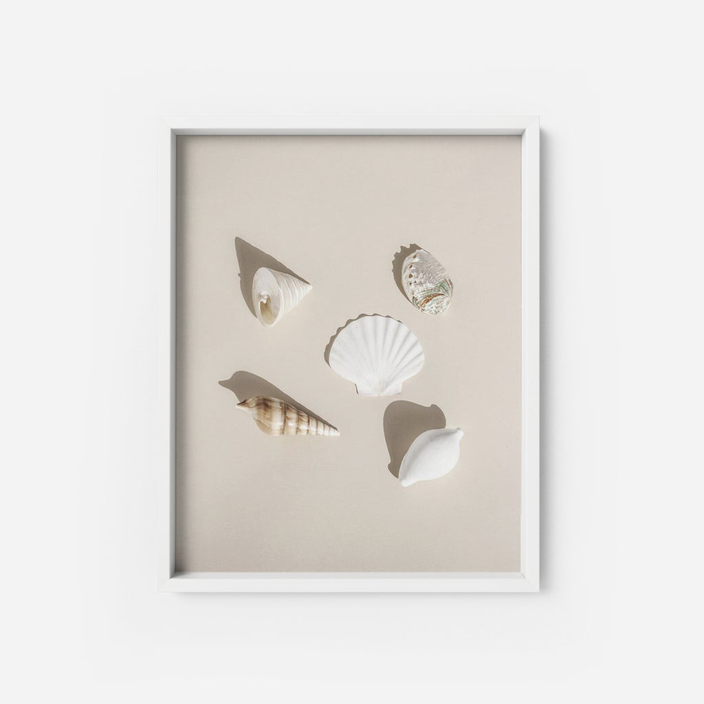 She sells sea shells - THE PRINTABLE CONCEPT - Printable art posterDigital Download -