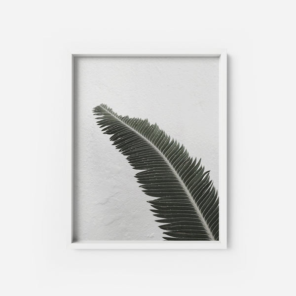 trøpical branch - THE PRINTABLE CONCEPT - Printable art posterDigital Download -