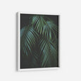 Tropical Leaves - THE PRINTABLE CONCEPT - Printable art posterDigital Download -