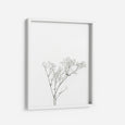 Wildflowers 1 - THE PRINTABLE CONCEPT - Printable art posterDigital Download -