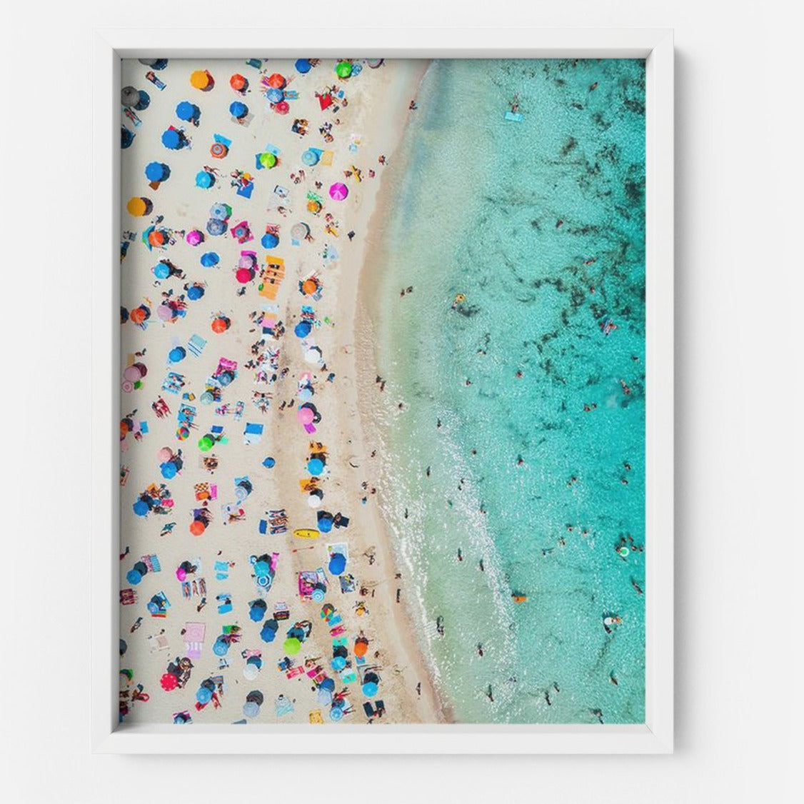 image about Printable Art Prints known as The Seashore 2