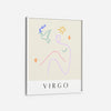 Virgo - THE PRINTABLE CONCEPT - Printable art posterDigital Download -