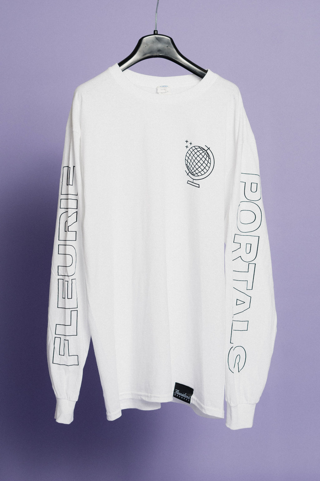 Portals Long Sleeve Shirt