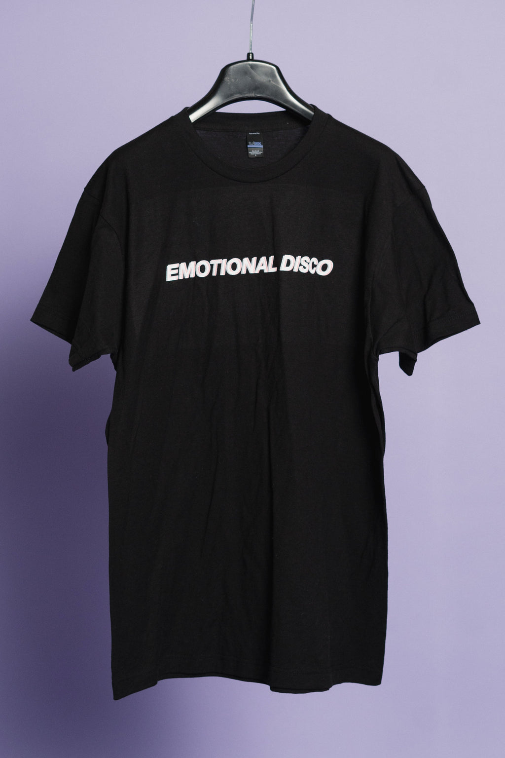 Emotional Disco Tee