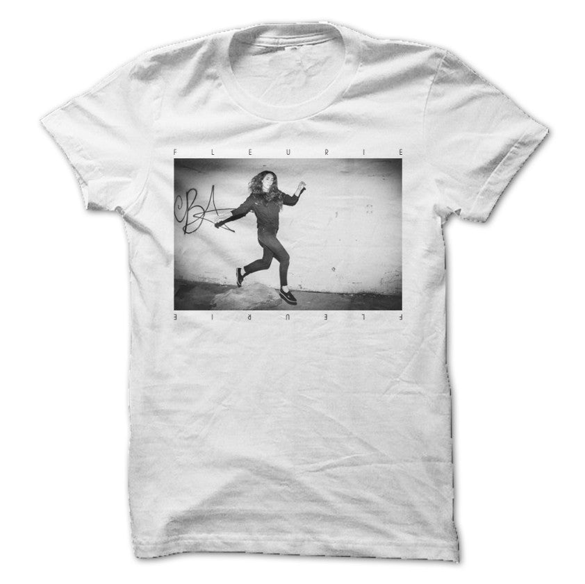 Fleurie Photo Shirt