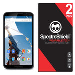 Google Nexus 6 Screen Protector