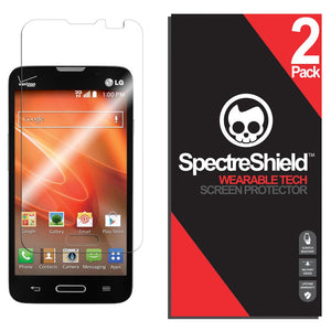LG Optimus Exceed 2 Screen Protector