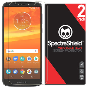 Motorola Moto E5 Plus Screen Protector