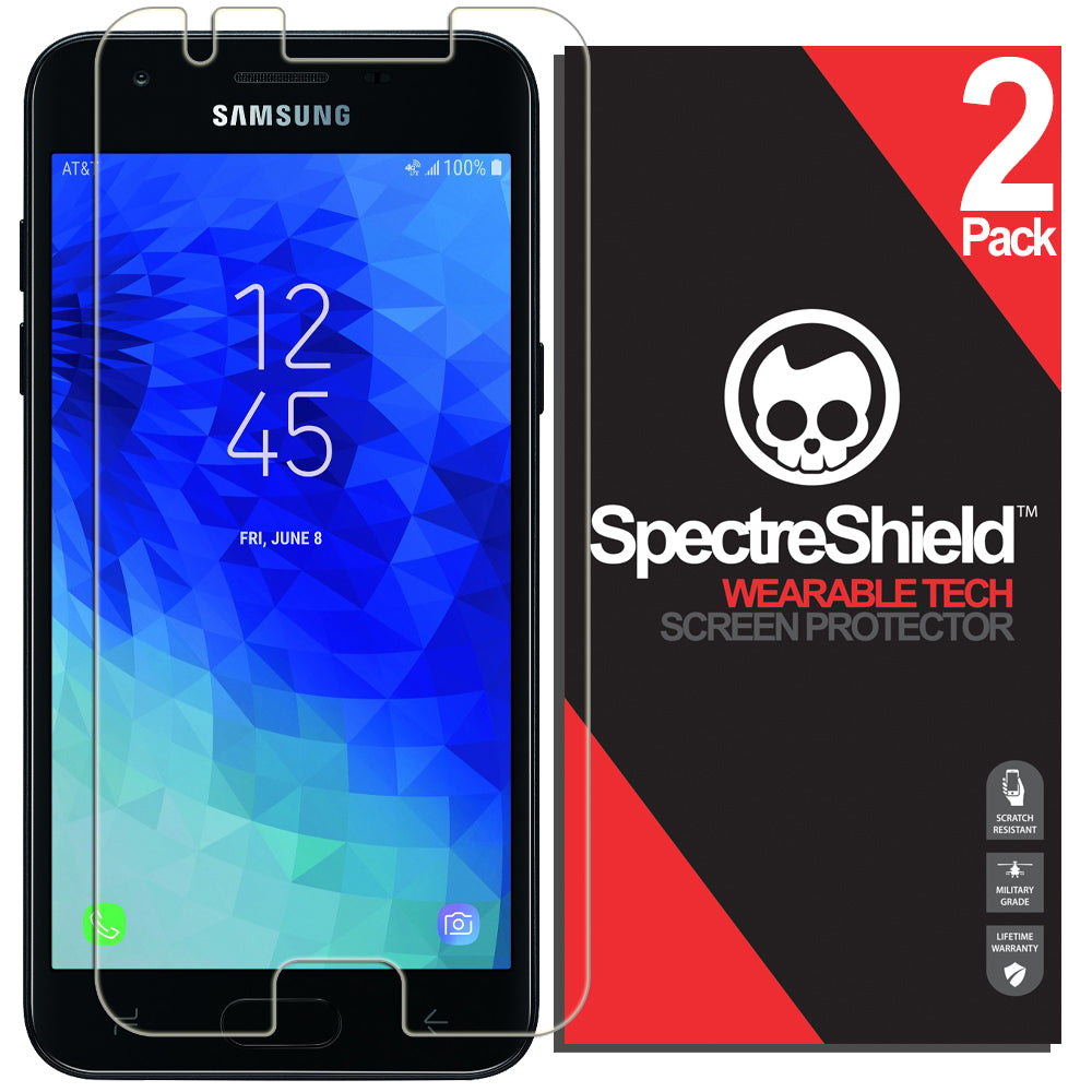 Samsung Galaxy Express Prime 3 Screen Protector