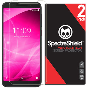 T-Mobile Revvl 2 Plus Screen Protector