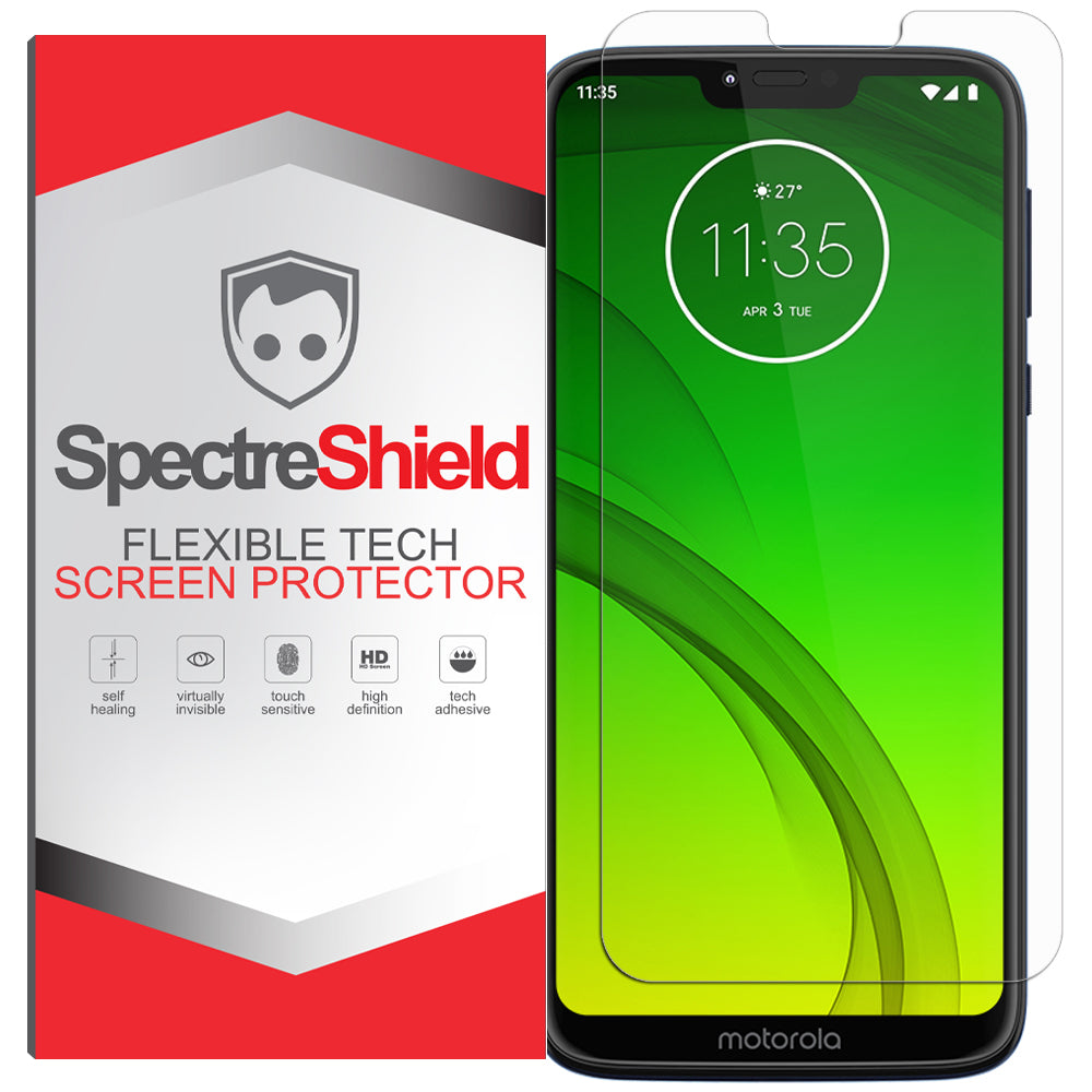 Motorola Moto G7 Power Screen Protector