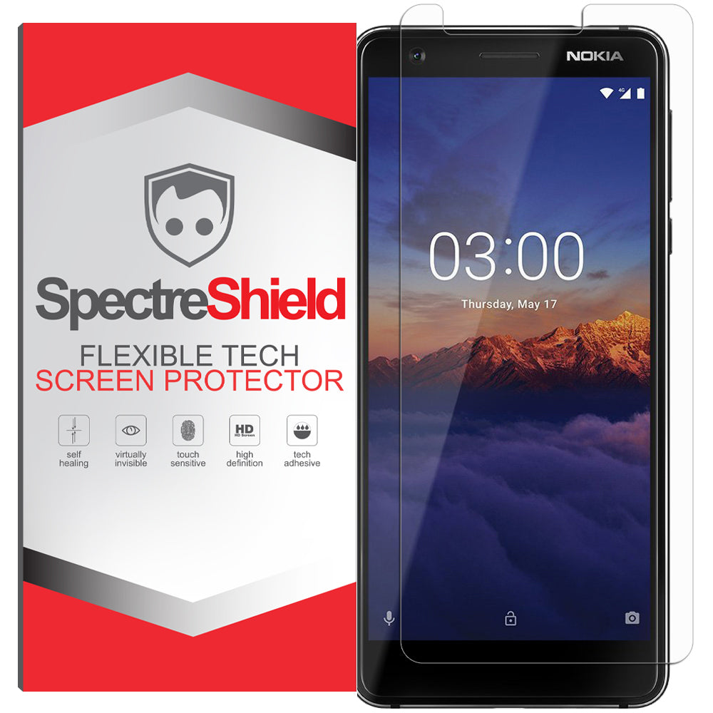 Nokia 3.1 Screen Protector