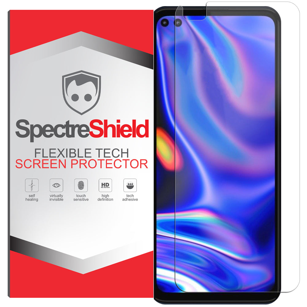 Motorola One 5G Screen Protector