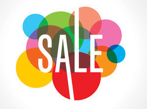Spring SALE going on now!!!