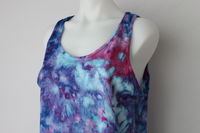 Men's Tank top size Medium - Blue Onyx