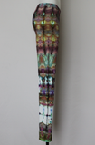 Tie dye Leggings - size X Large - Na's Favorite