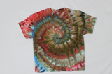 Men's t shirt - size XXL - Timberside twist