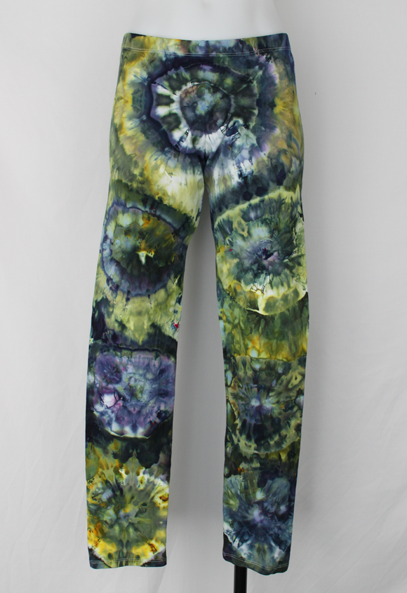 Leggings size XL - Turtle Bay bulls eye