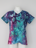 Ladies t shirt size Large - Creative Urge crinkle