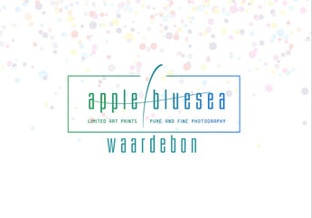 Gift Card van Applebluesea !