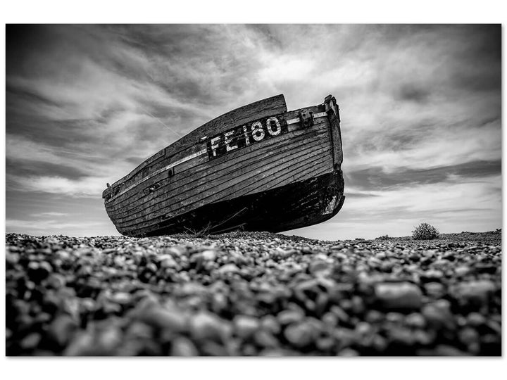 FE 180 at Dungeness I