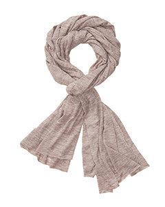 Oversized Bundle Up Scarf