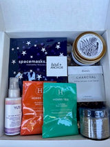 SPA KIT DELUXE - GIFT BOX