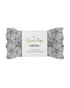 Body Soap - DETOX Neem + Activated Charcoal