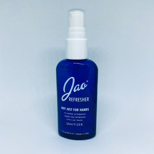 Hand Sanitizer- Jao Refresher (2oz)