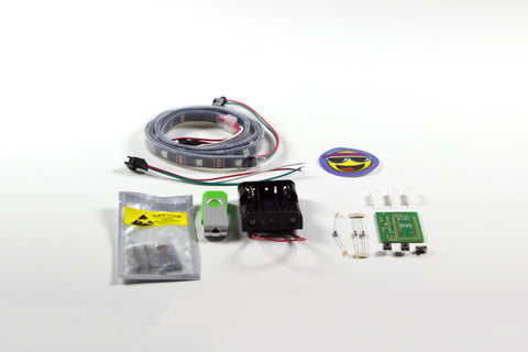 DIY LED Learning Kit LED kit - Rave Gear