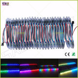 Strand of 50 WS2811 Programmable Waterproof LEDs  - Rave Gear