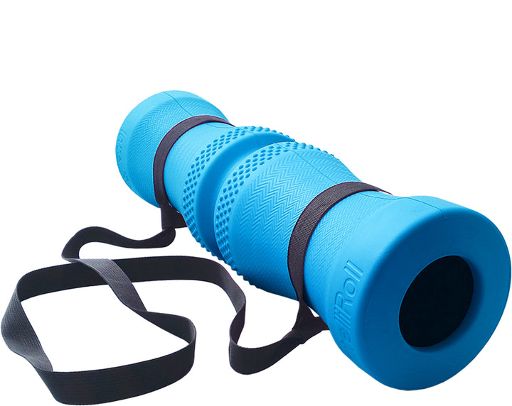 IntelliRoll® Carrying / Stretching Strap - IntelliRoll