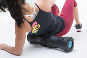 "IntelliRoll FIRM Strong Foam Roller 20"" - IntelliRoll"