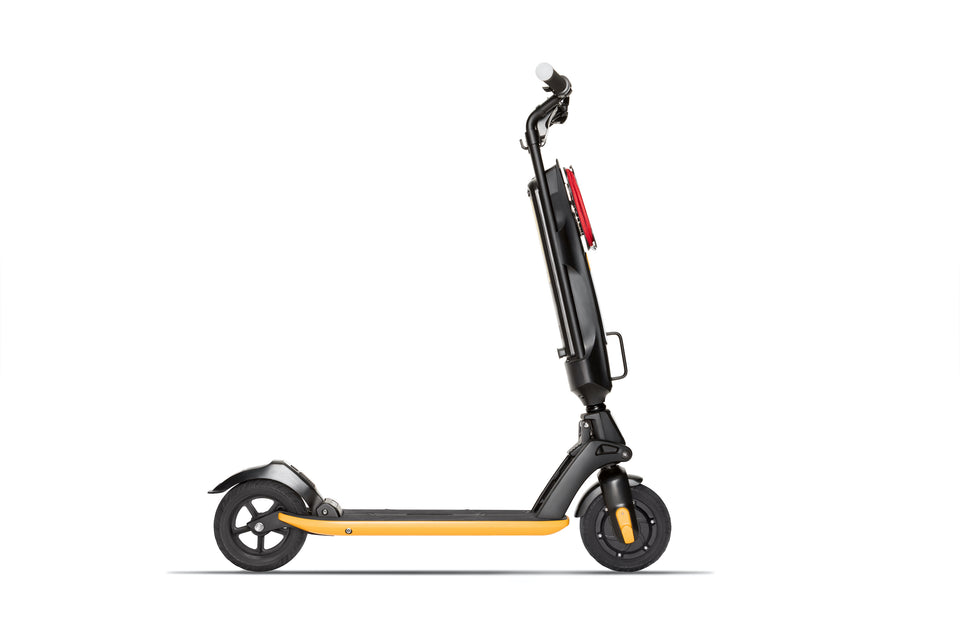 Certified Refurbished Brooklyness Scooter