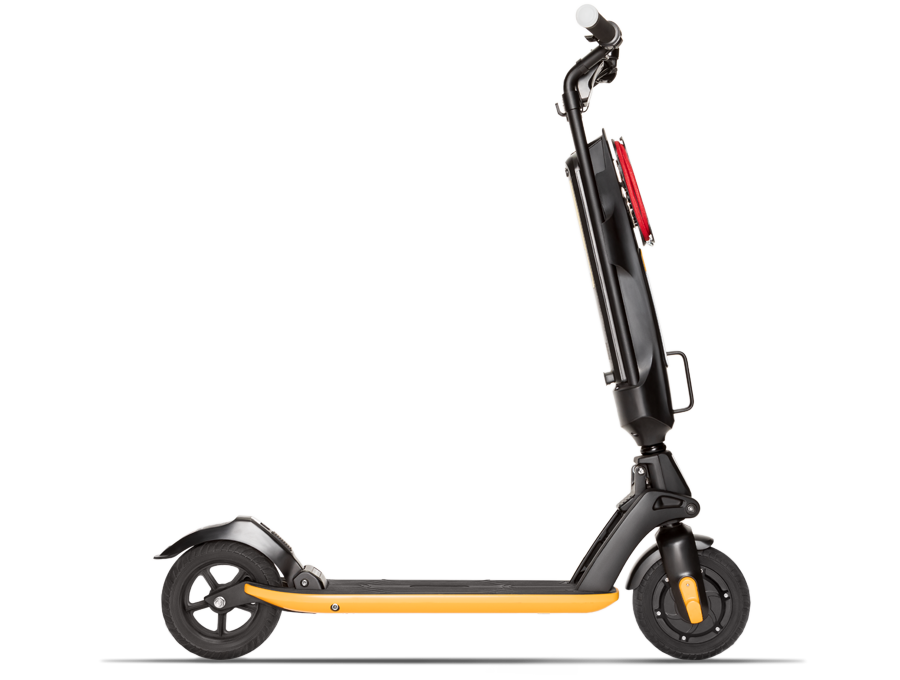 Beyond SV1 Electric Scooter
