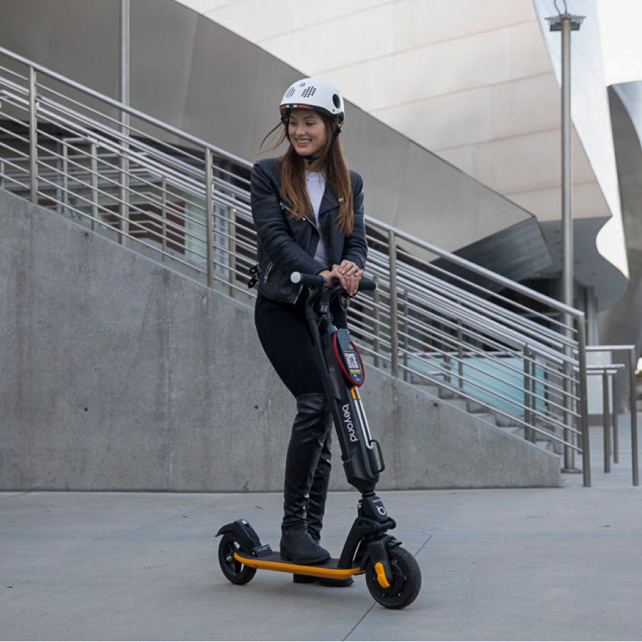 SV1 Electric Scooter (Pre-Order) - Ships January