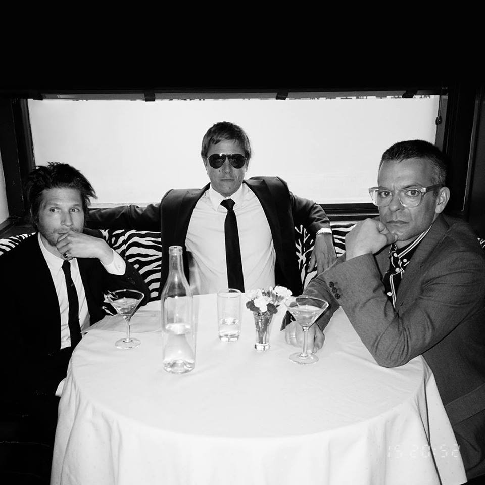 New Tunes: Interpol