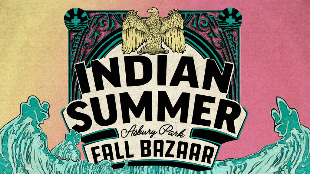 Ear Buds: Indian Summer Interview