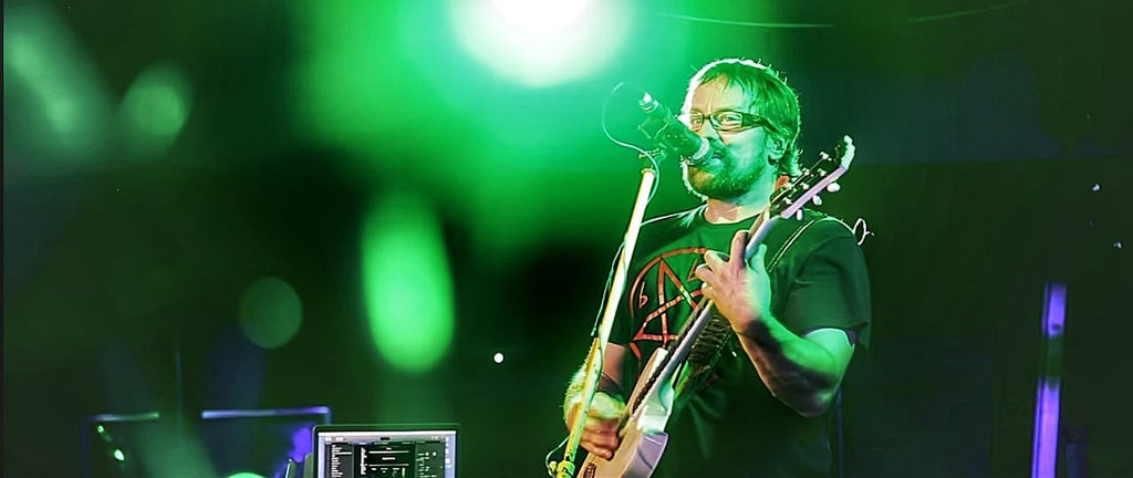 Exclusive Ear Buds Interview : Wheatus