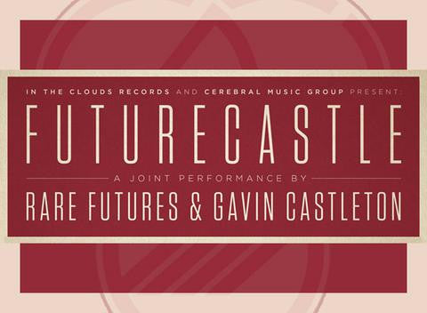 FUTURECASTLE TOUR