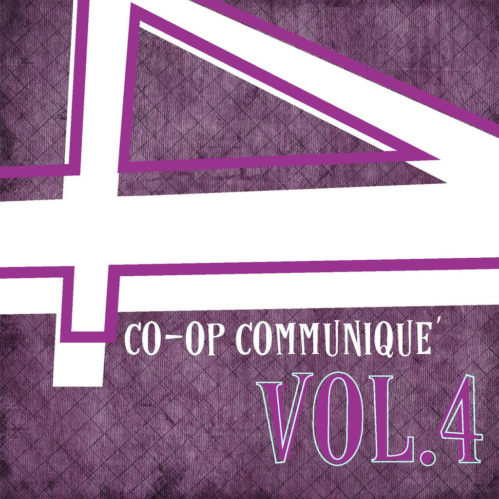 New Compilation Release from The Co-Op Communique