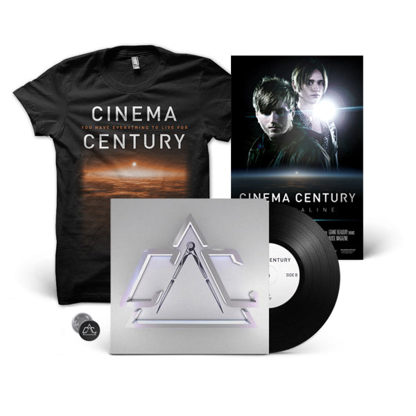 Cinema Century : Deluxe Bundle
