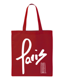 OWEL : Paris Tote Bag