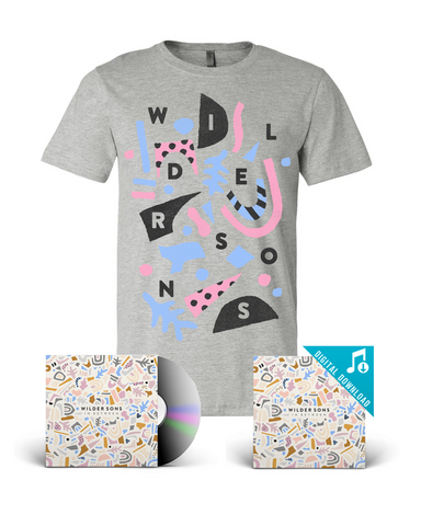 Wilder Sons : Bundle #2
