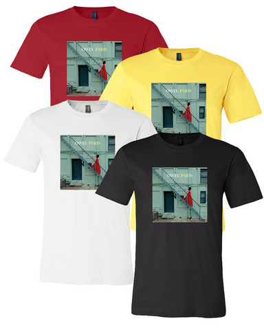 OWEL : Album Cover Tee