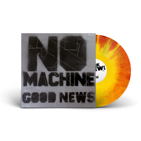 No Machine : Good News (Duct Tape Edition)