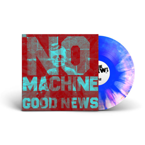 No Machine : Good News