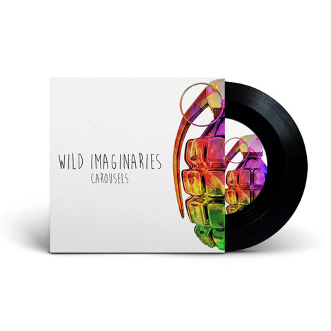 Wild Imaginaries : Carousels 7""