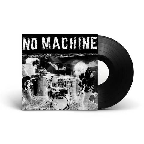 No Machine : Vol. 1 (Test Press)