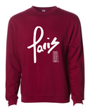 OWEL : Paris Sweatshirt